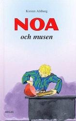 Noa och musen - ålder 4-6 (1)