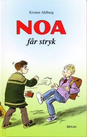 Noa får stryk - ålder 6-9 (1)