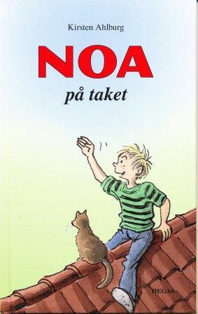 Noa på taket  - ålder 6-9 (1)