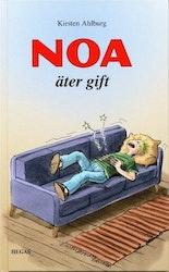 Noa äter gift - ålder 6-9 (1)
