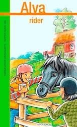 Alva rider - ålder 6-9 (2)