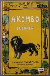 Akimbo och lejonen  - ålder 7-12 (4)