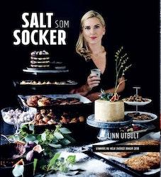 Salt som socker - Hela Sverige bakar