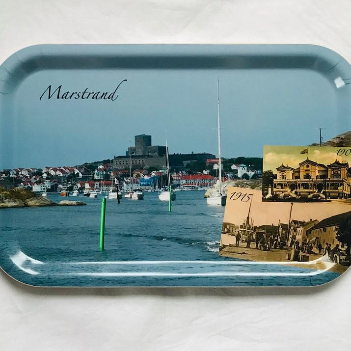 Bricka Marstrand