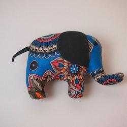 Prydnadselefant stor