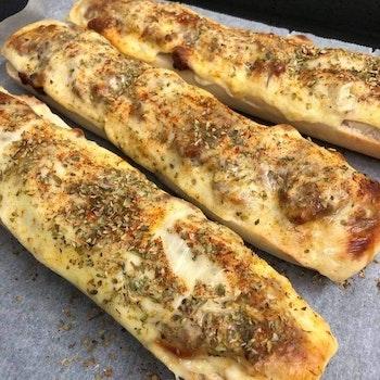 Pizzabaguett