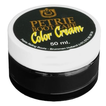 Petrie Color Cream skokräm