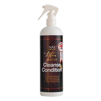 Lux Leat, Clean & Cond Spray