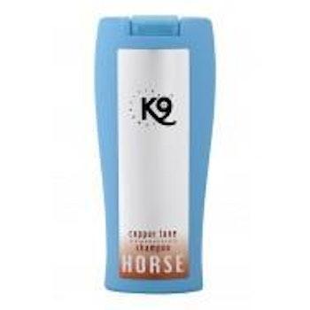 K9 Copper Tone Shampoo