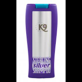 K9 Silver Shampoo
