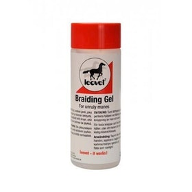 Leovet Braiding Gel