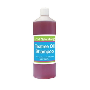 NAF Tea Tree Schampo 500ml
