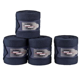 Fleece Bandage Navy