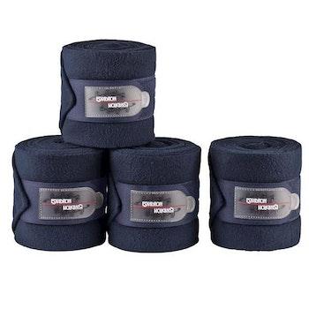 Eskadron Fleece Bandage Navy full