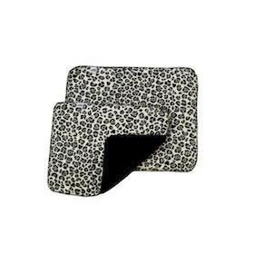 Mias RS Ridpaddar snöleopard 34x28