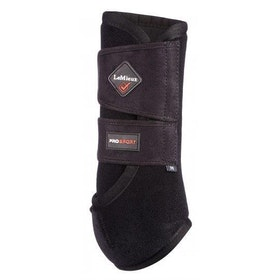 Lemieux Prosport support boots svart