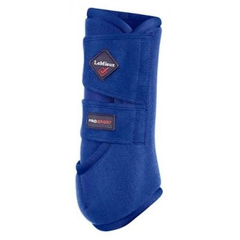 Lemieux Prosport support boots Benetton