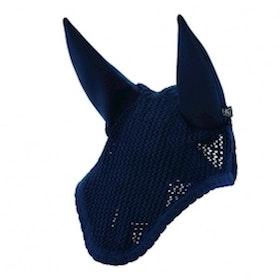 HG Öronhuva blå