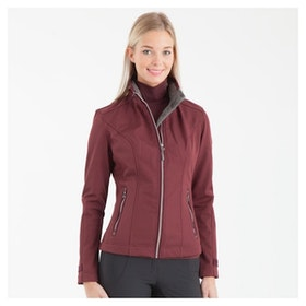 Anky Soft Shell jacka