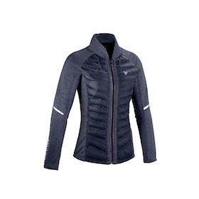 Horse Pilot Storm jacket blå
