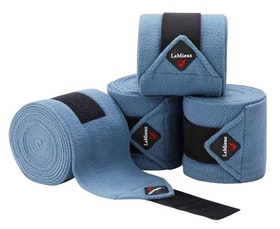 Lemieux Luxury Polo bandages Ice blue full