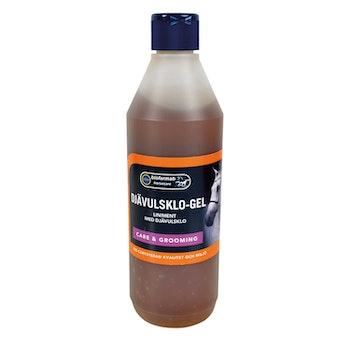 Biofarmab Djävulsklo gel 0,5l