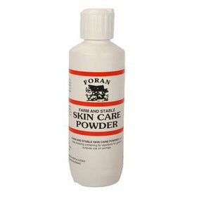 Skin care powder Foran