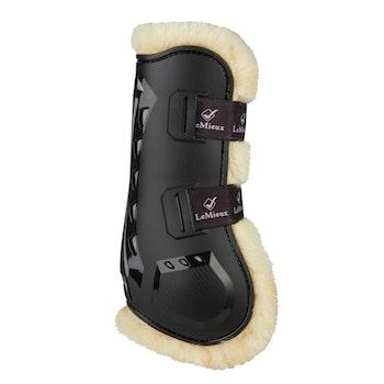 Lemieux Comfort Impact Responsive svart
