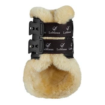 Lemieux Impact Responsive Comfort bak svart