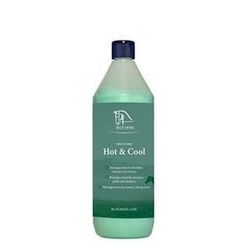 Blue Hors Hot & Cool 500ml