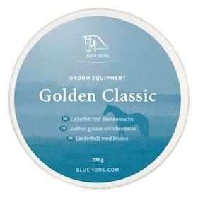 Blue Hors Golden Classic läderfett 200g