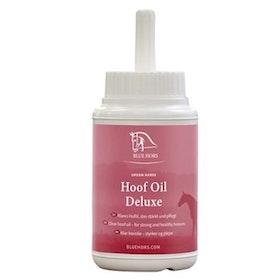 Blue Hors Hoof Oil Deluxe hovolja