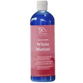 Blue Hors White Matiné skimmelschampoo