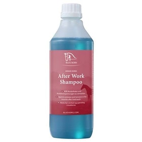 Blue Hors After Work linimentshampoo 1L