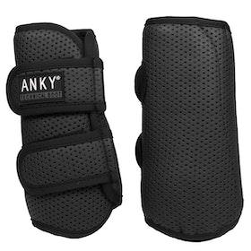 Anky Technical boot matt svart climatrole