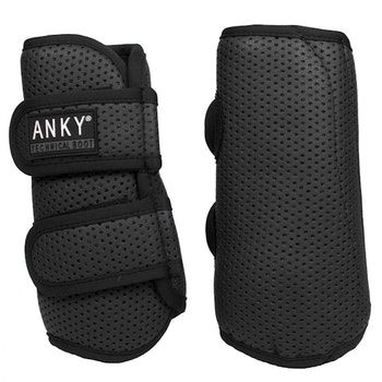 Anky Technical boot climatrole svart