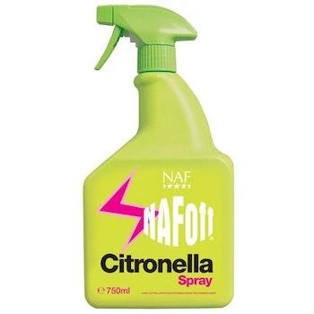 NAF OFF Citronella Spray 750ml