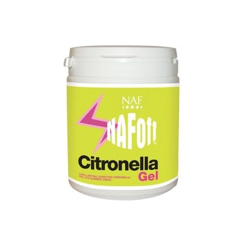 NAF Citronella OFF Gel 750g