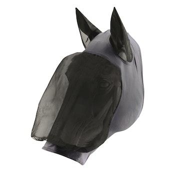HG Flughuva i lycra svart