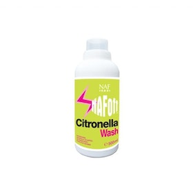 NAF Off Citronella Wash 0,5l