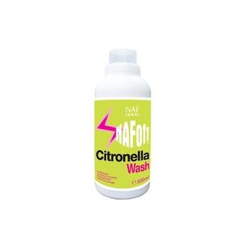 NAF Off Citronella Wash 0,5l