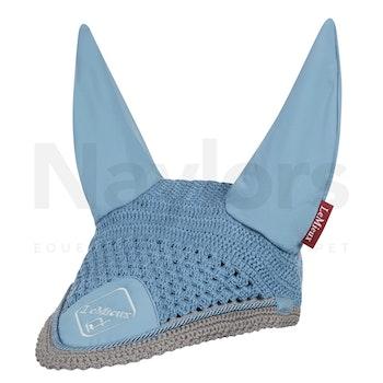 Lemieux öronhuva ice blue/ grå