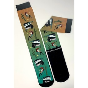 Dreamers & Schemers  horse & chill