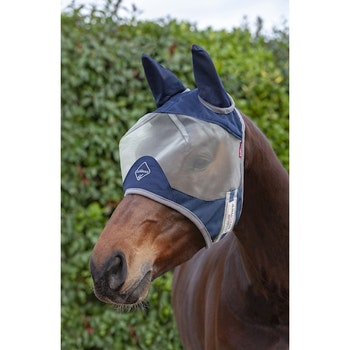 Armour Shield Fly Protector Half Mask