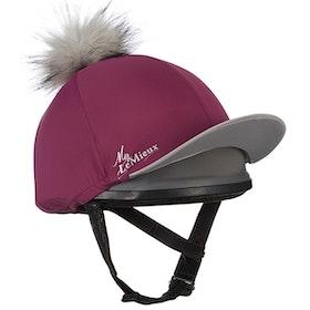 Lemieux Hjälm hatt Mullbery