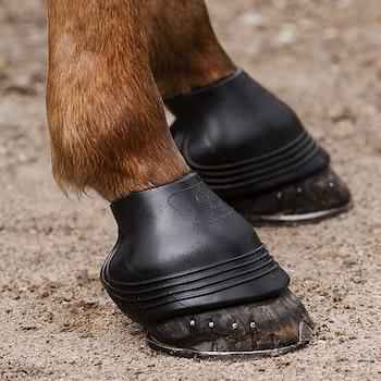 Acavallo gel boots
