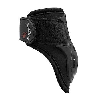 LeMieux Impact Compliant Fetlock Boots Black