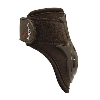 LeMieux Impact Compliant Fetlock Boots brun