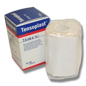 Tensoplast för fixering av bandage