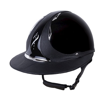Antares eclipse Premium glossy svart